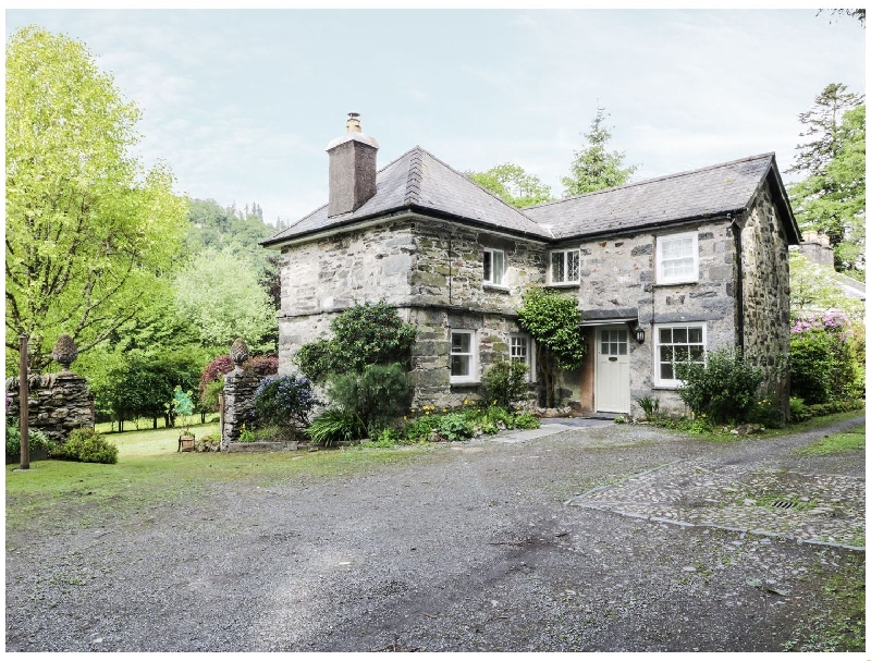 Beaver Grove Cottage a british holiday cottage for 5 in ,