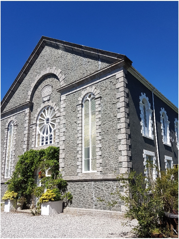 Capel Mawr a british holiday cottage for 6 in ,