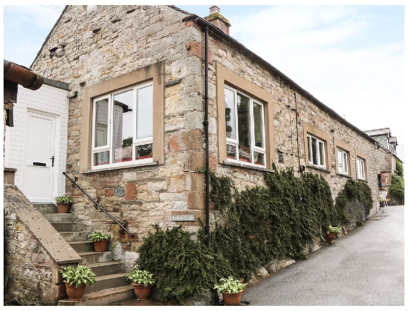 Barnstead a british holiday cottage for 4 in ,