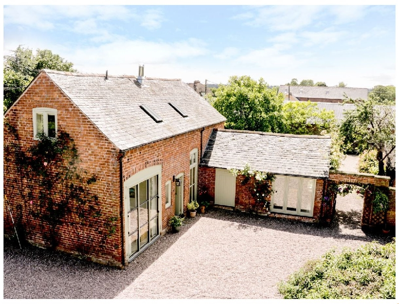 Old Coach House a british holiday cottage for 6 in ,