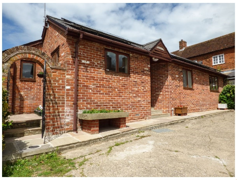 27 Swan Street a british holiday cottage for 4 in ,