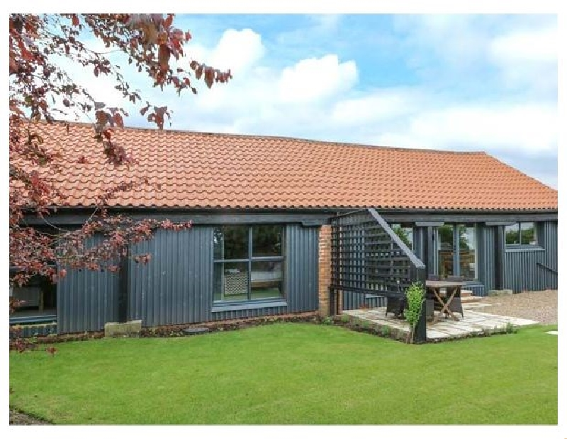 Hemmel Barn a british holiday cottage for 5 in ,