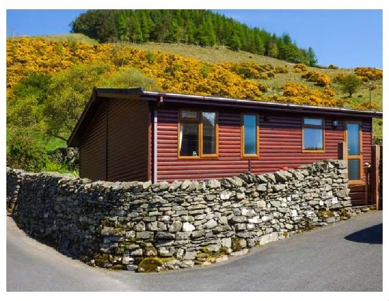 Click here for more about South Lodge