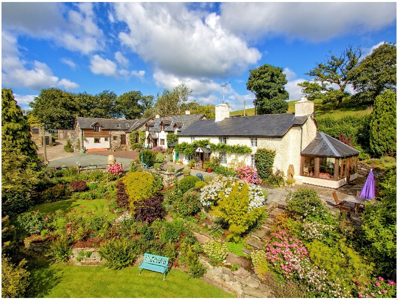 Barley a british holiday cottage for 2 in ,