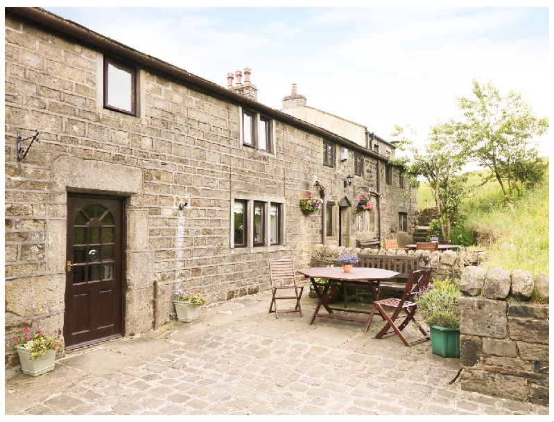 Click here for more about True Well Hall Barn Cottage