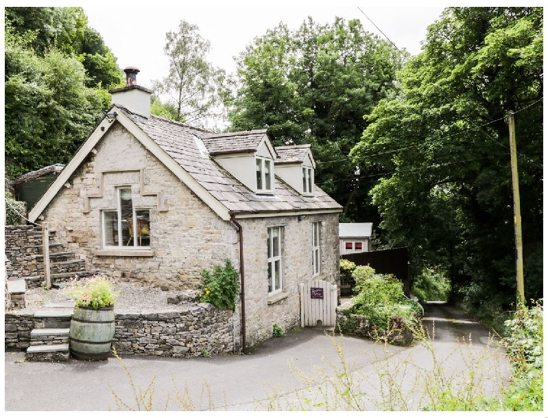 Click here for more about Honeypot Cottage