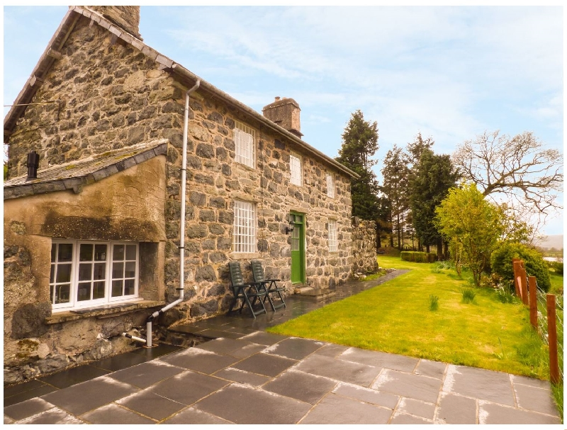 Ffynnon Gower a british holiday cottage for 5 in ,