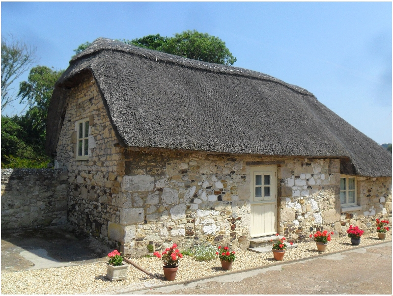 Sheepwash Barn a british holiday cottage for 3 in ,
