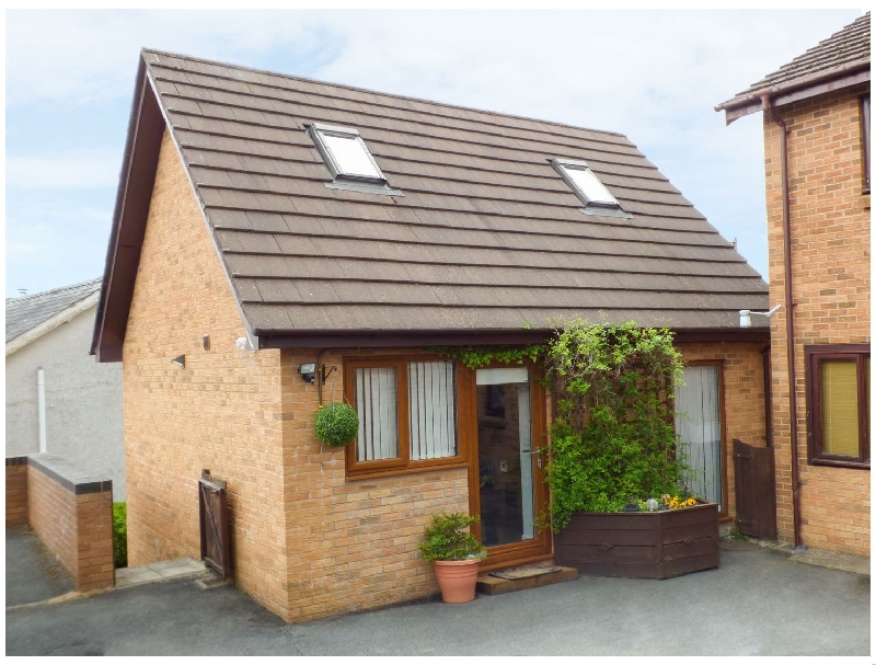 Penylodge a british holiday cottage for 2 in ,