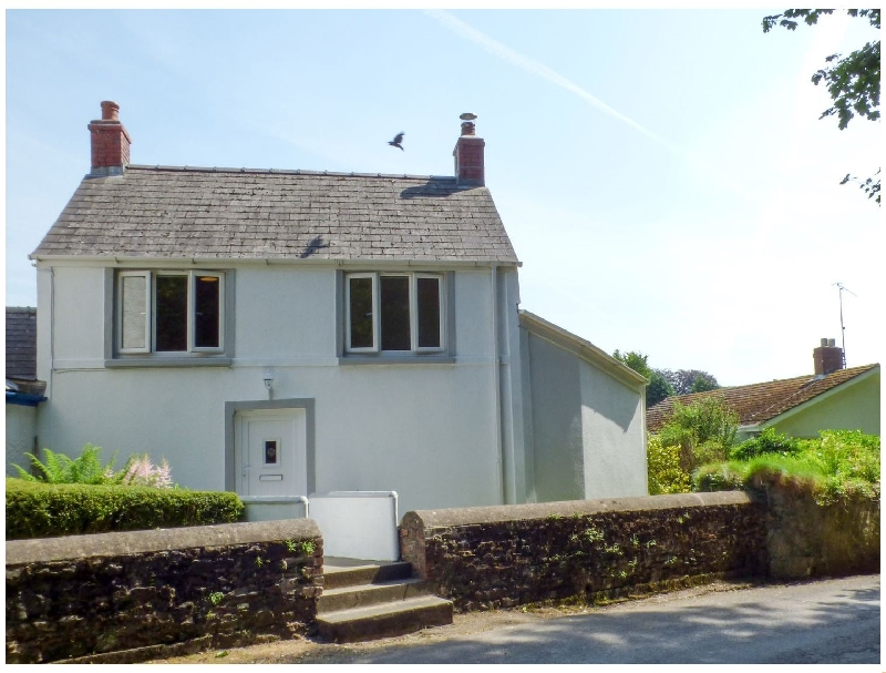 Spring Garden Cottage a british holiday cottage for 4 in ,