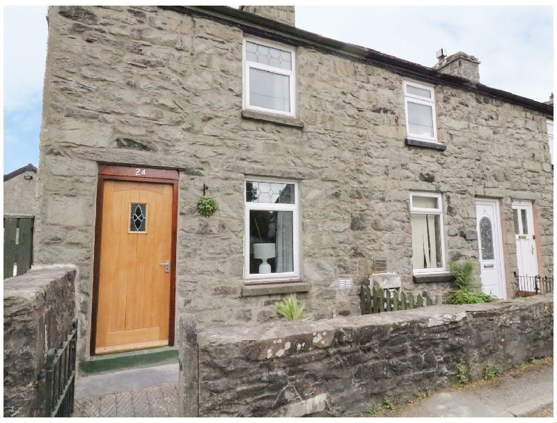 Minffordd a british holiday cottage for 6 in ,