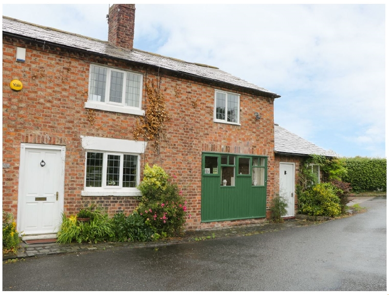 Mill Lane Cottage a british holiday cottage for 3 in ,