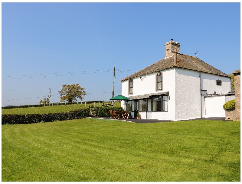 Cefn Isaf a british holiday cottage for 6 in ,