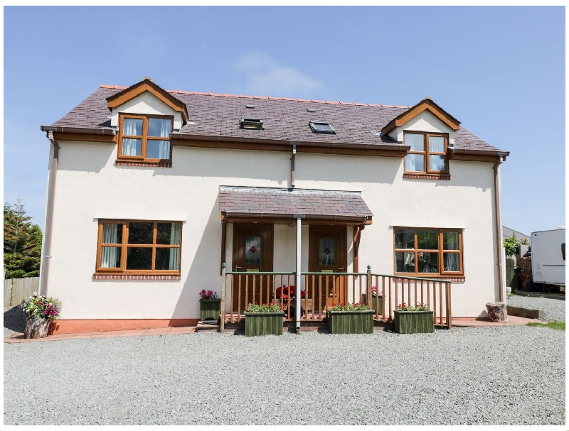 Beech Cottage a british holiday cottage for 4 in ,