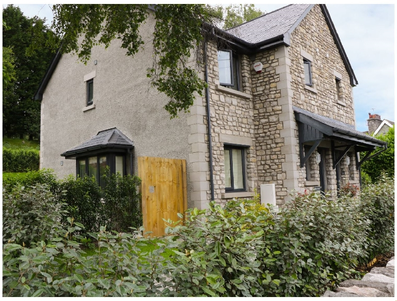 Keepers Cottage a british holiday cottage for 6 in ,