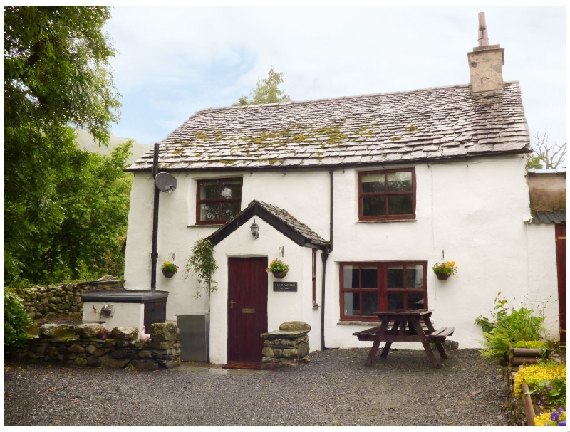 Click here for more about Hall Dunnerdale Cottage