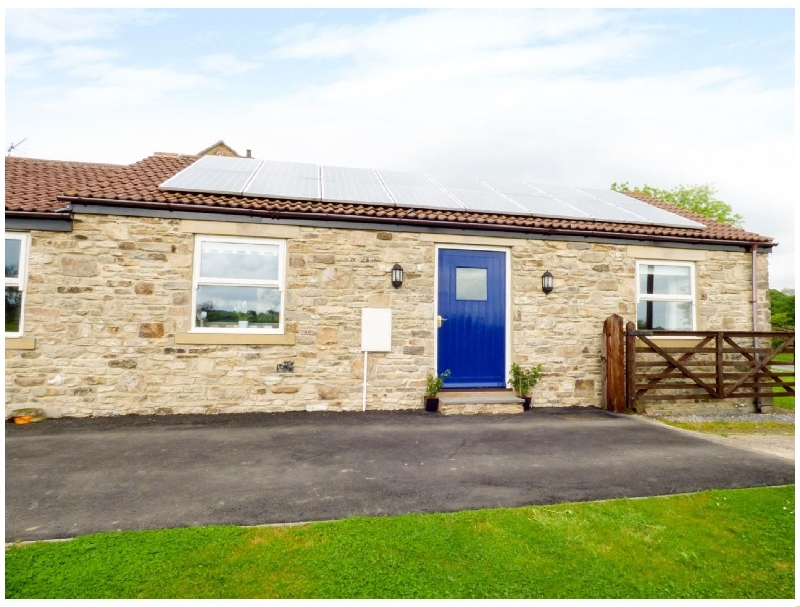 South Byre a british holiday cottage for 5 in ,