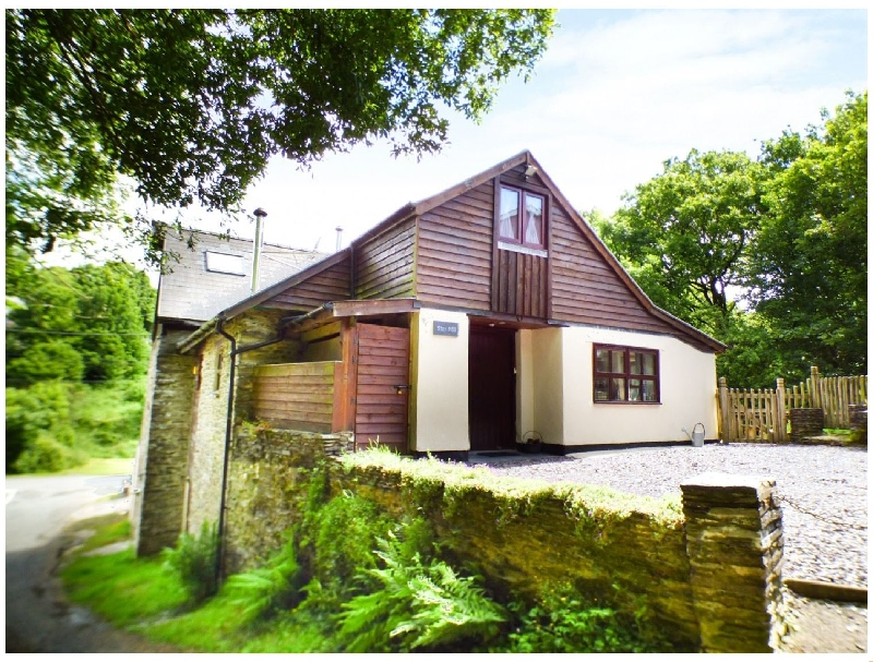 Star Mill a british holiday cottage for 8 in ,