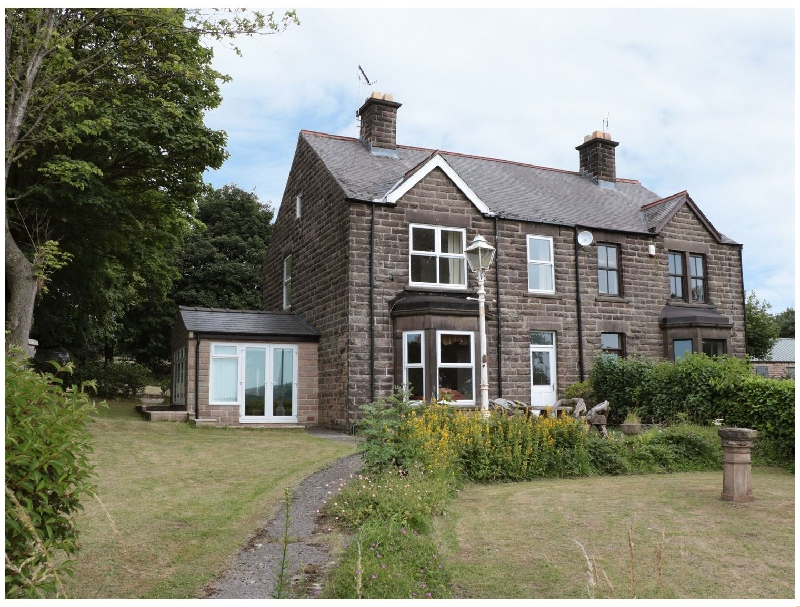 Ashleigh a british holiday cottage for 5 in ,