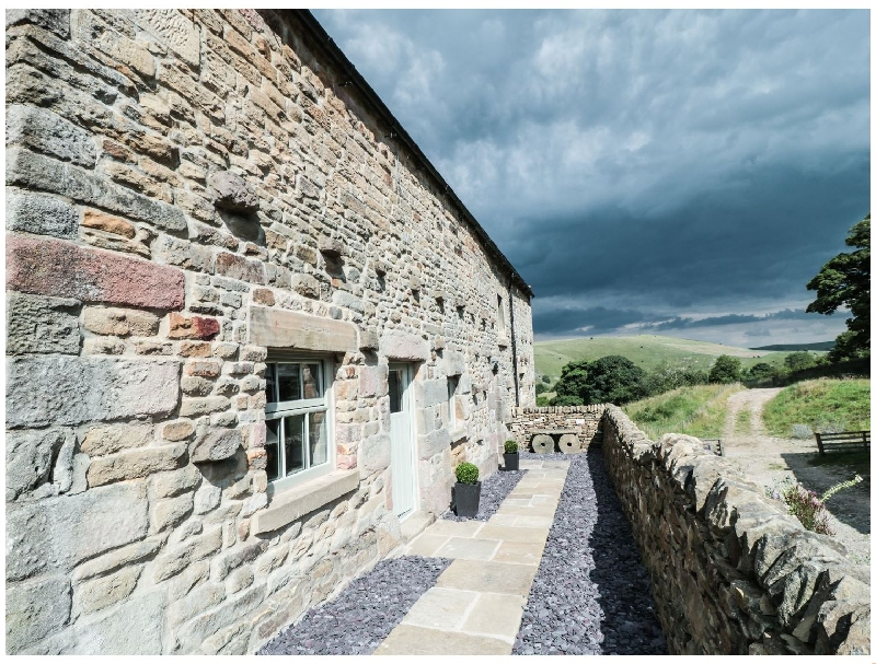 Lapwing a british holiday cottage for 4 in ,