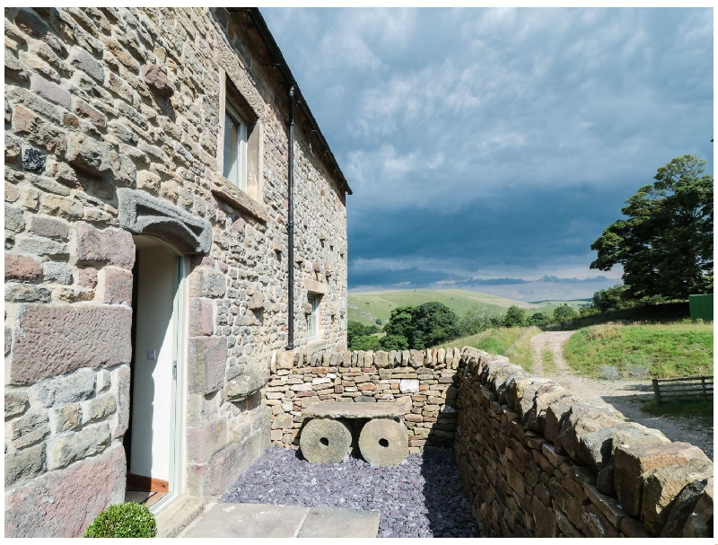 Curlew a british holiday cottage for 2 in ,