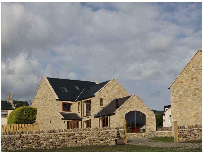 Jacob's Lodge a british holiday cottage for 16 in ,