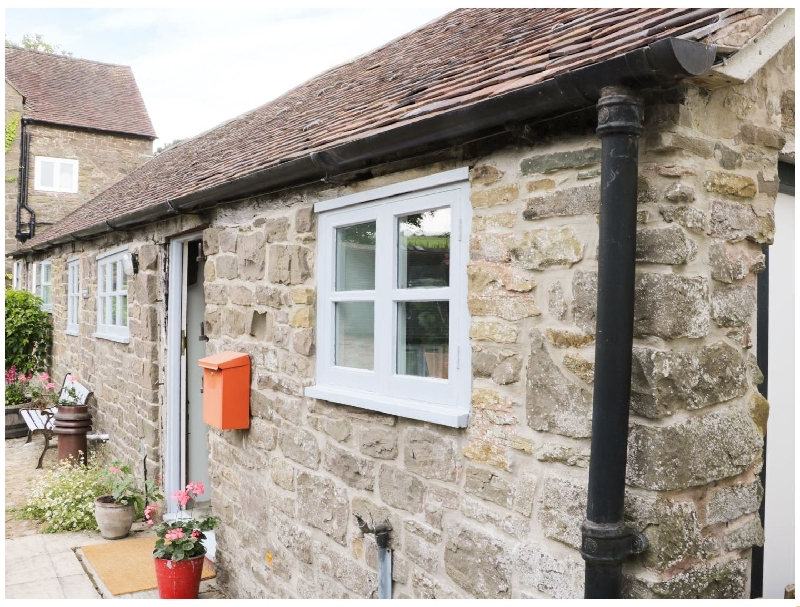 Upper Farm Barn a british holiday cottage for 4 in ,