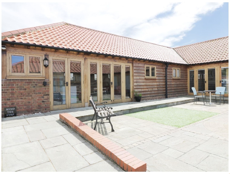 5a Hideways a british holiday cottage for 4 in ,
