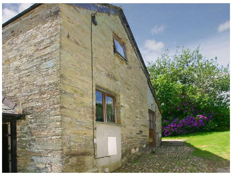 Apple Loft a british holiday cottage for 4 in ,
