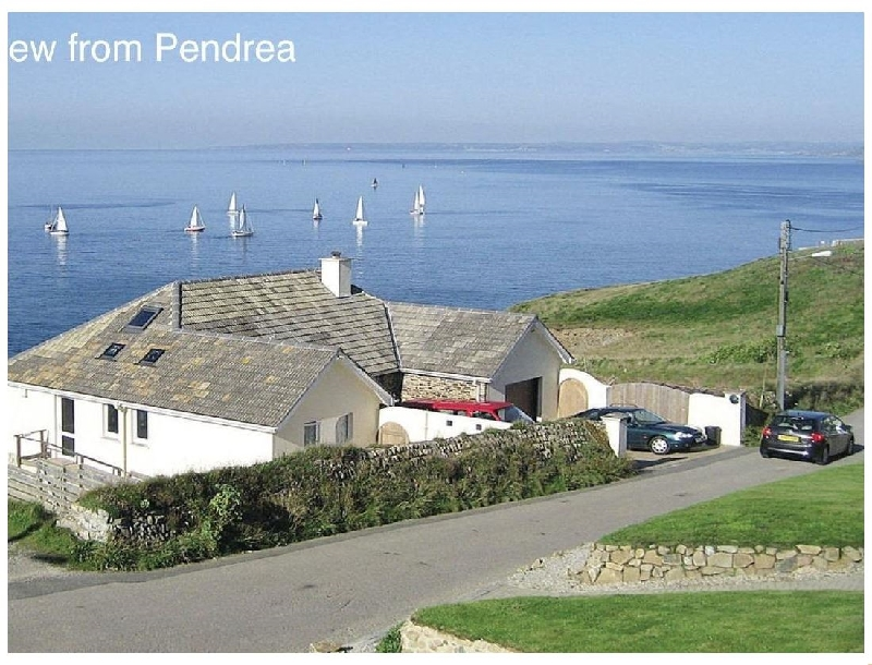 Pendrea a british holiday cottage for 6 in ,