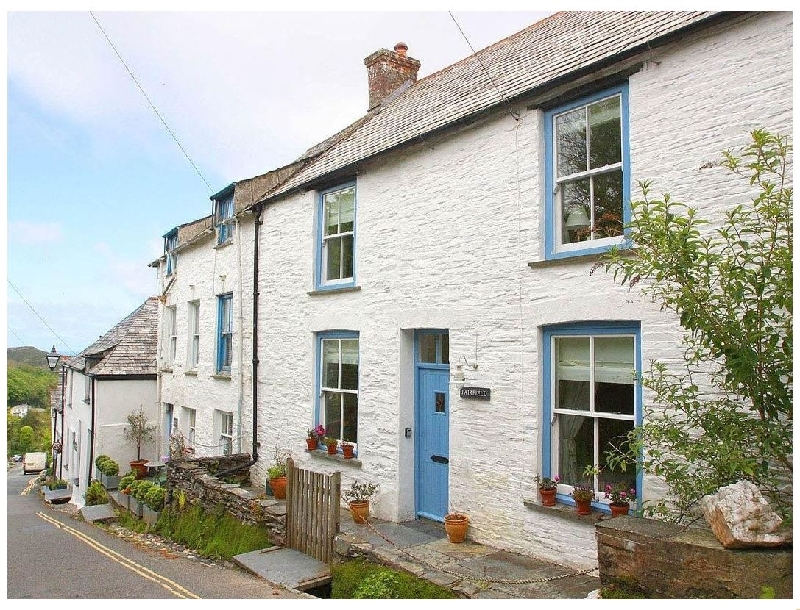 Fairfield Cottage a british holiday cottage for 5 in ,