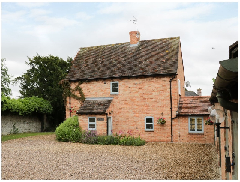 Pebworth Cottage a british holiday cottage for 7 in ,