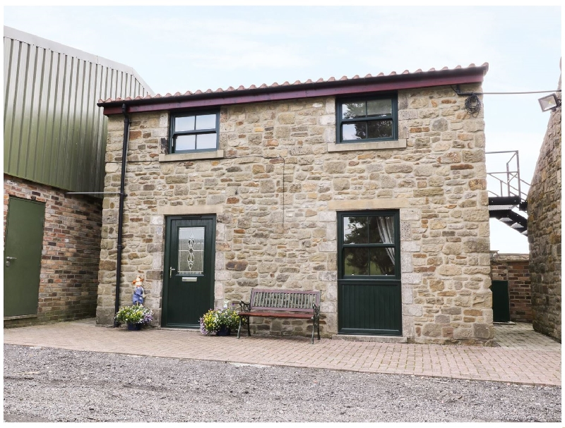 Stable Cottage a british holiday cottage for 4 in ,