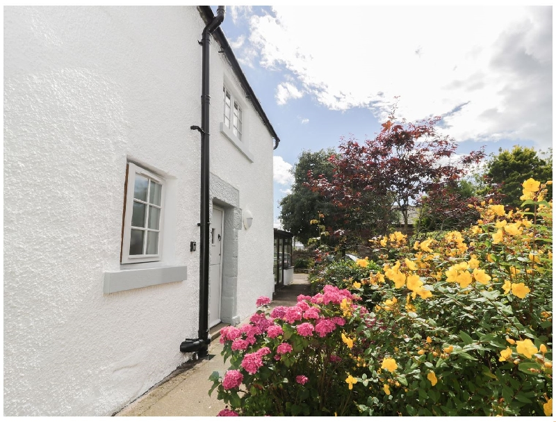 Click here for more about Whitehall Cottage