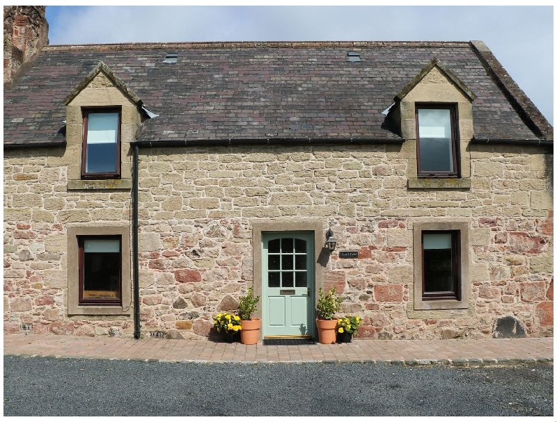 Southfield Cottage a british holiday cottage for 4 in ,
