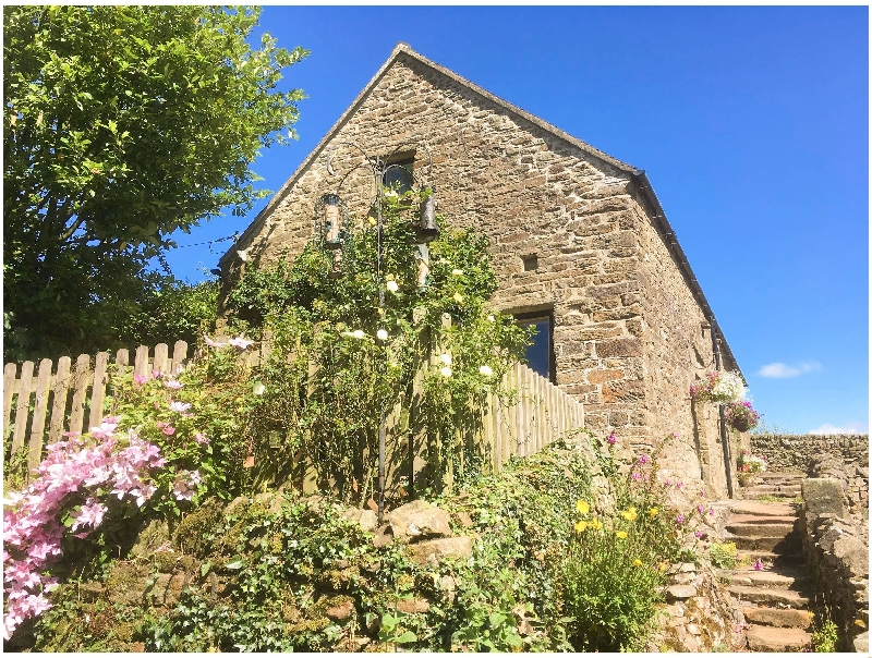 Glen's Cottage a british holiday cottage for 4 in ,