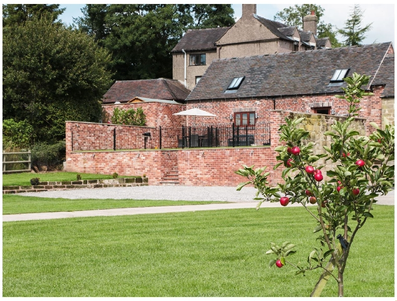 Click here for more about Manor Barn