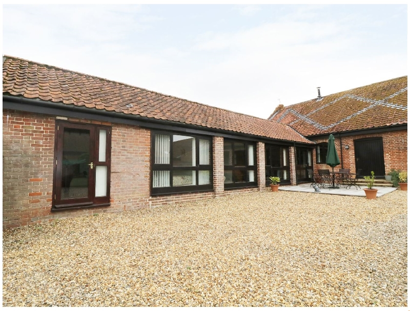 Jacko's Barn a british holiday cottage for 4 in ,