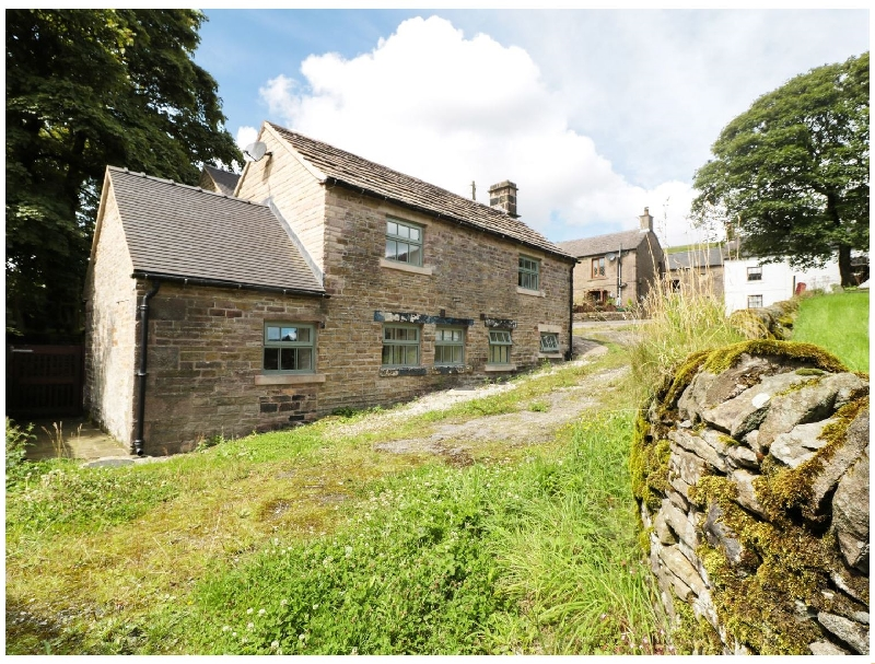 Northfield Cottage a british holiday cottage for 8 in ,