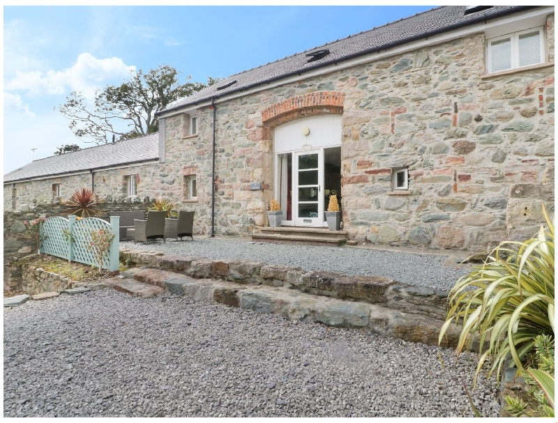 The Granary a british holiday cottage for 6 in ,