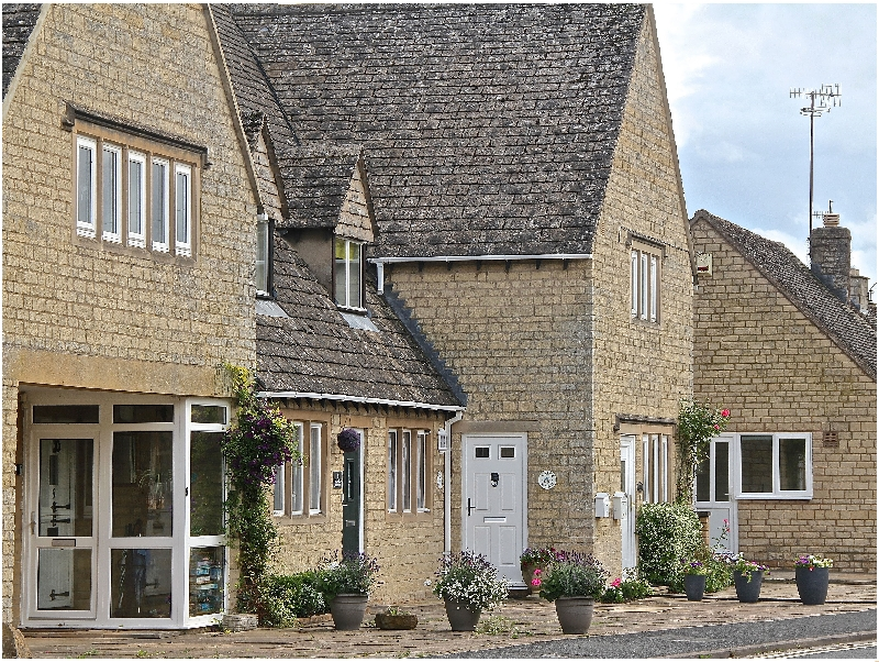 Kate's Cottage a british holiday cottage for 3 in ,