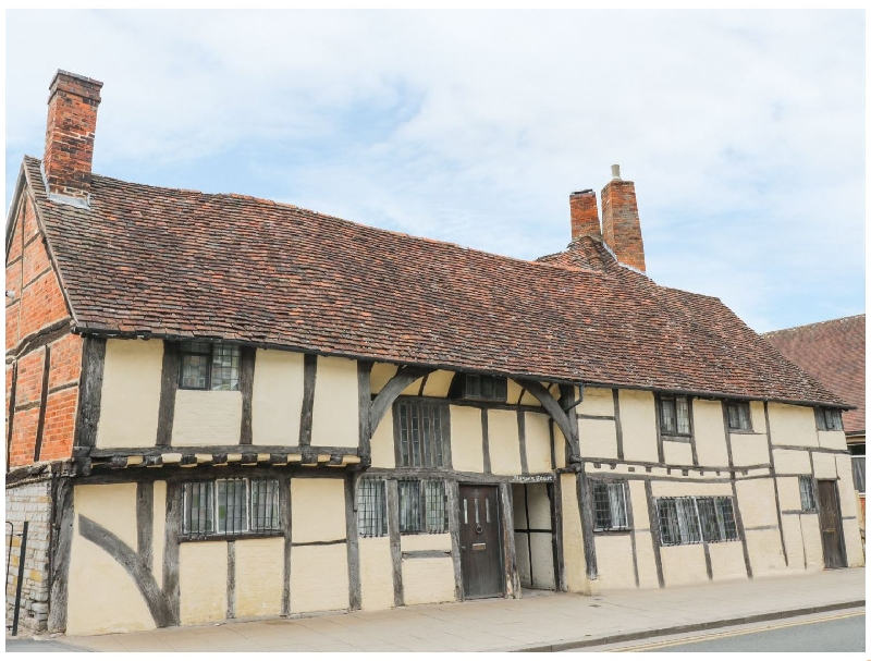 4 Masons Court a british holiday cottage for 4 in ,