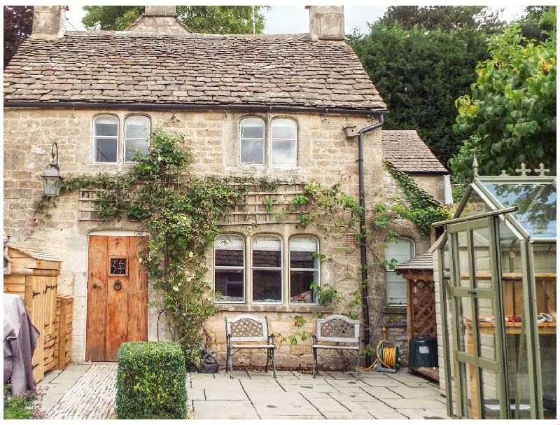 Box Inn Cottage a british holiday cottage for 2 in ,