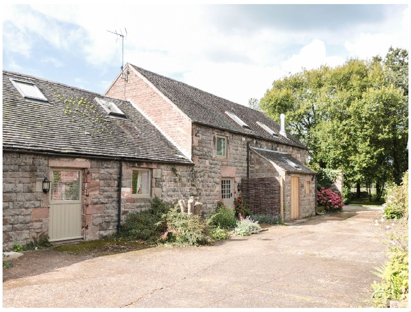 Lee House Cottage a british holiday cottage for 19 in ,