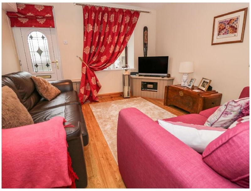 40 New Row a british holiday cottage for 5 in ,
