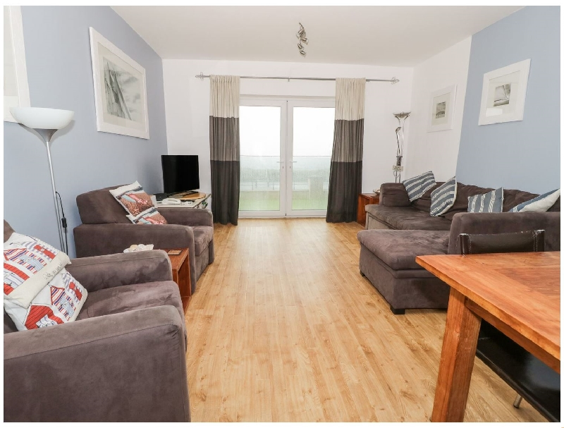 6 West End Point a british holiday cottage for 6 in ,