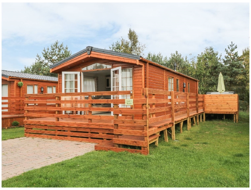 Angie's Haven a british holiday cottage for 4 in ,