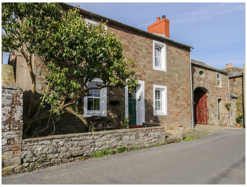 Click here for more about Pear Tree Farm Cottage