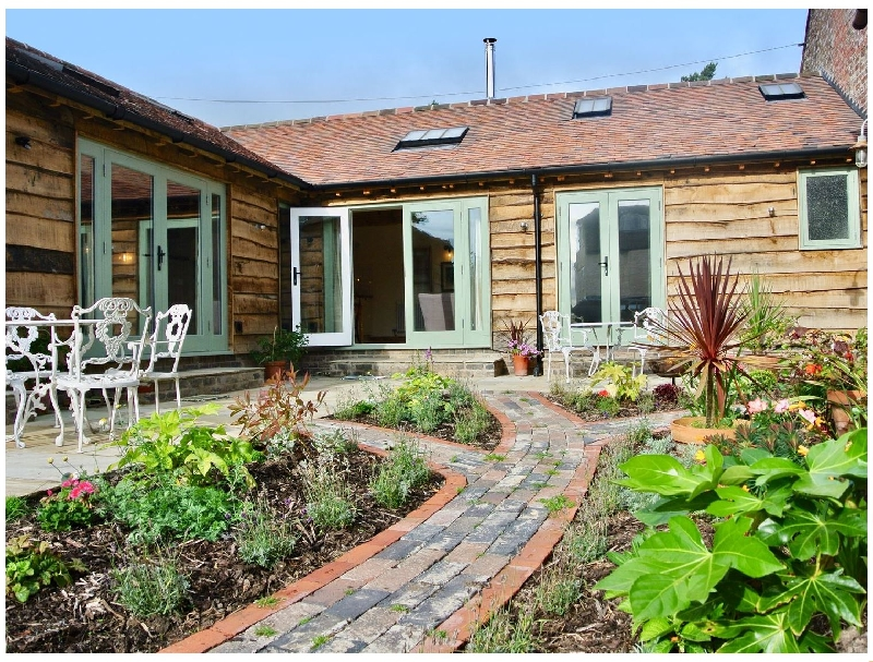 Nest Holiday Hideaway | Wren Cottage a british holiday cottage for 2 in ,