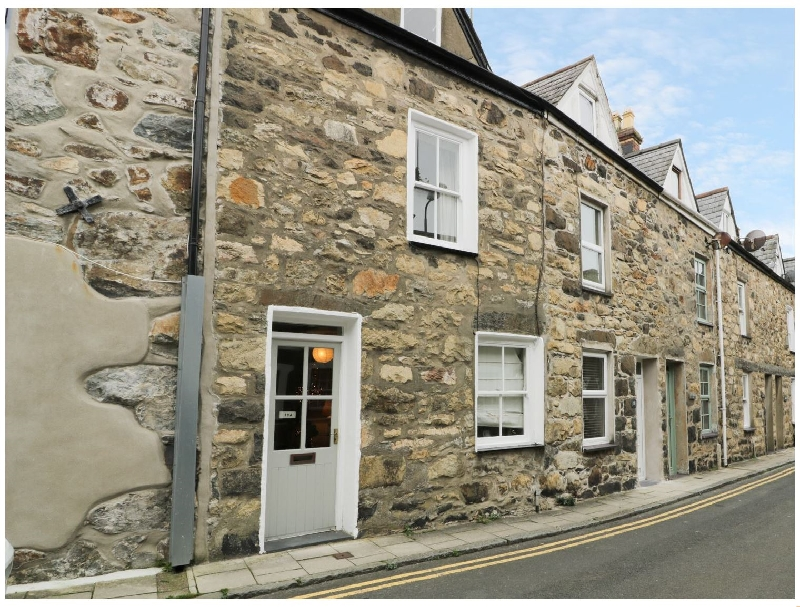19A Kingshead Street a british holiday cottage for 4 in ,